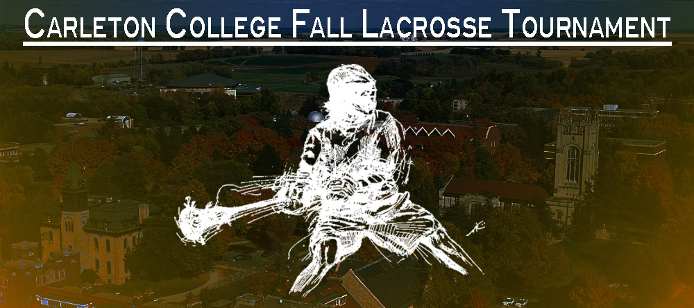 carleotn college lacrosse